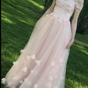 Dresses & Skirts - Petite Extra Small Prom Dress